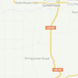 Goldendale Observatory and Foster Hills Loop · Ride with GPS
