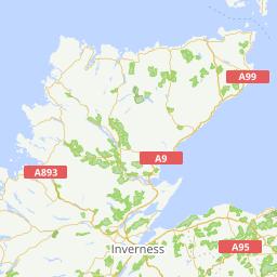 The Cairngorms Loop A Bike Ride In Aviemore Scotland