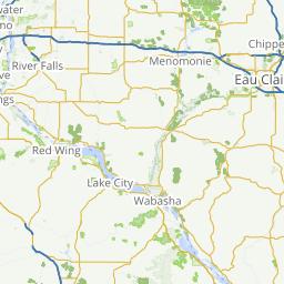 2019 Tour de Tonka 100-mile - Tonka Century · Ride with GPS